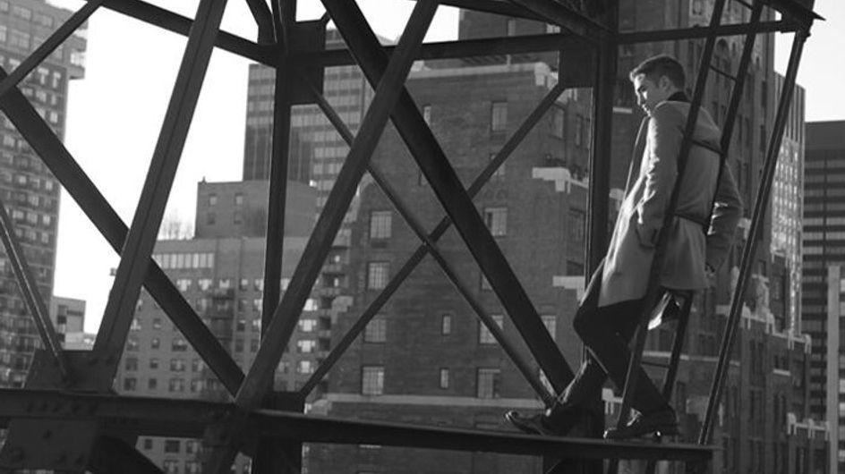 Robert Pattinson : Séducteur et mystérieux pour Dior (photo)