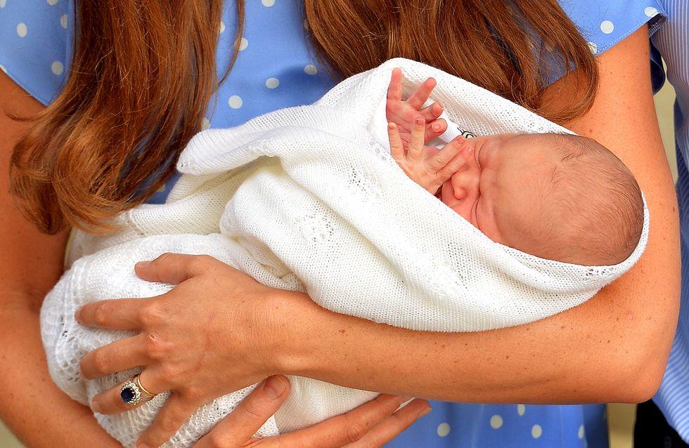 Geheimnis gelüftet: Endlich hat der kleine Prinz einen Namen!