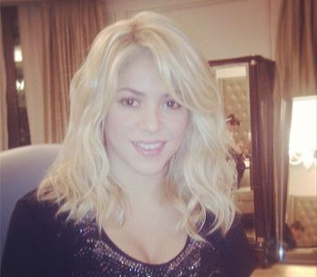 Shakira : En bikini, six mois après son accouchement