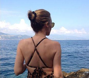Kylie Minogue : Toujours fière de ses fesses (Photos)