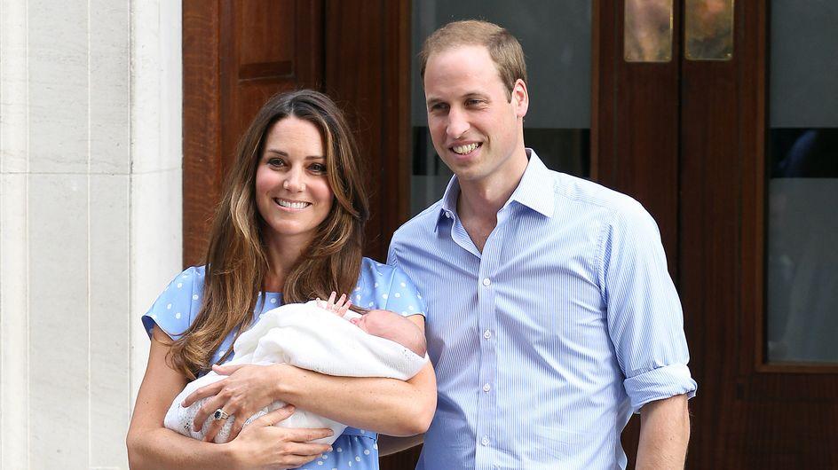 Kate Middleton : Sa robe bleue à pois n'est pas à vendre !