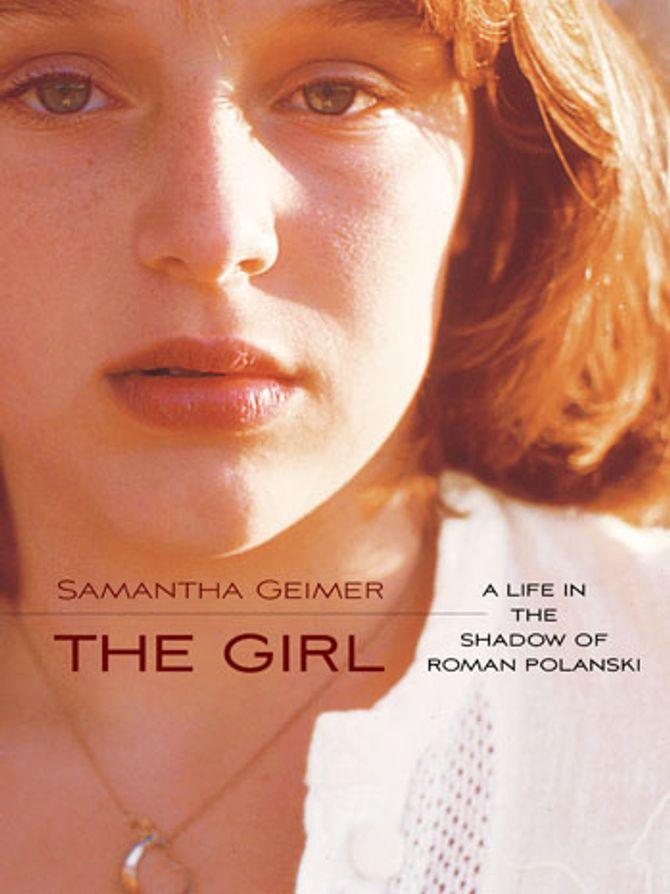 Le livre de Samantha Geimer