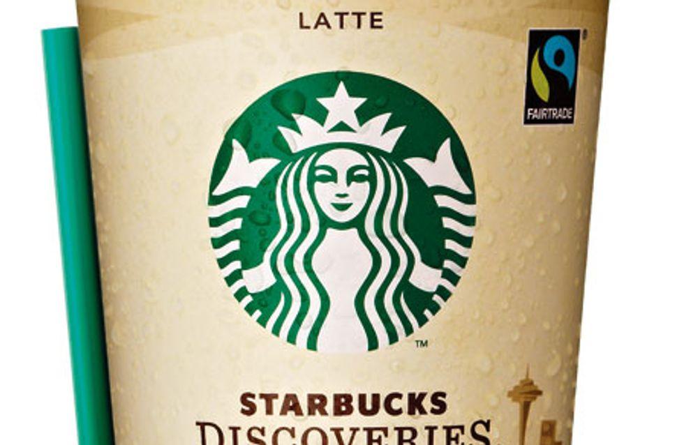 Starbucks pour tous !
