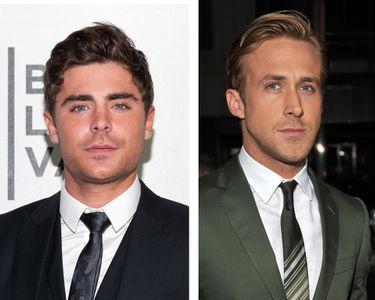 Star Wars 7 : Ryan Gosling  et Zac Efron dans le casting ?