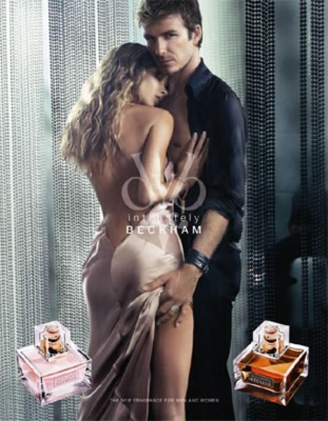 Parfums Beckham