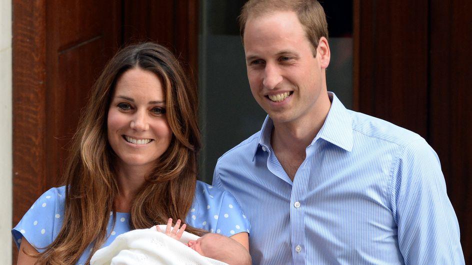 Prince George : L'Australie offre un crocodile et un rat au fils de Kate et William !