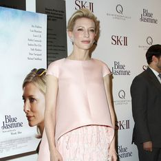 Cate Blanchett est notre pire look de la semaine (Photos)