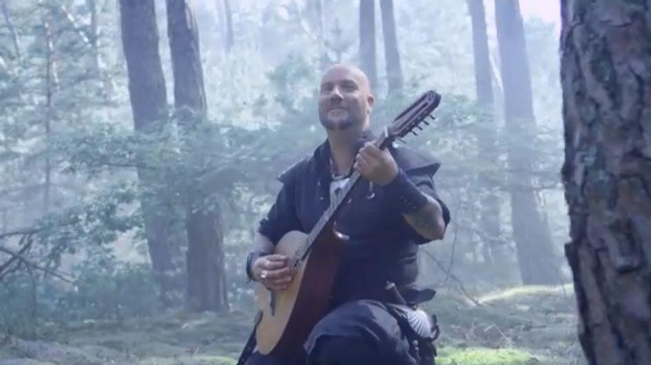 Luc Arbogast : Découvrez le clip du troubadour de The Voice 2 (vidéo)