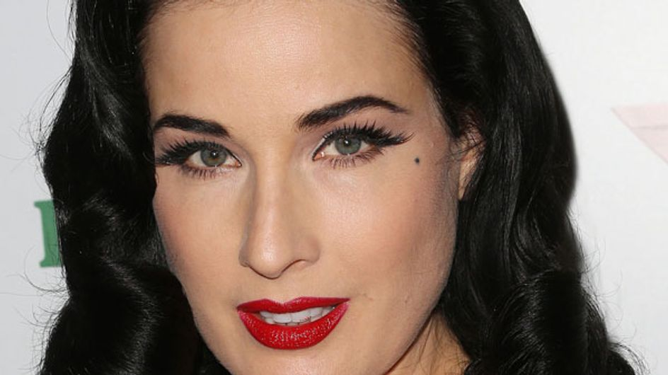 Watch: How To Get The Perfect Red Pout