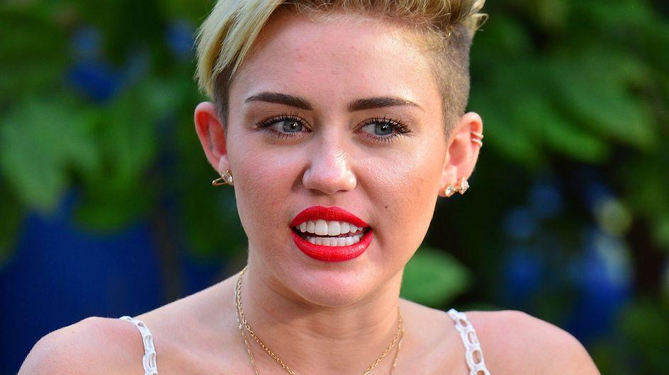 """Miley Cyrus : """"Mes cheveux longs n'étaient pas vrais"""""""