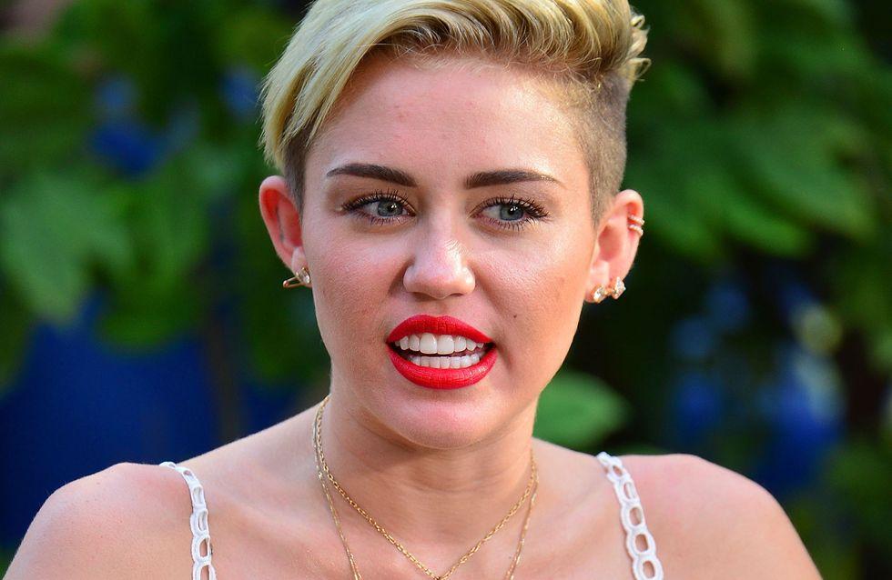 Miley Cyrus : Mes cheveux longs n'étaient pas vrais