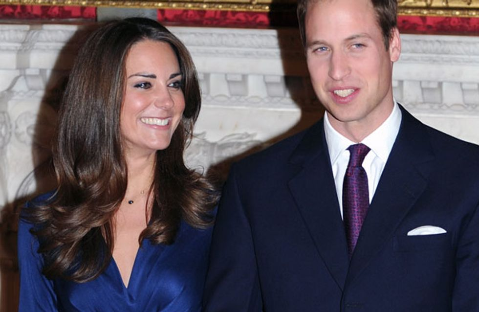 Issa launches Kate Middleton's engagement dress with Banana Republic