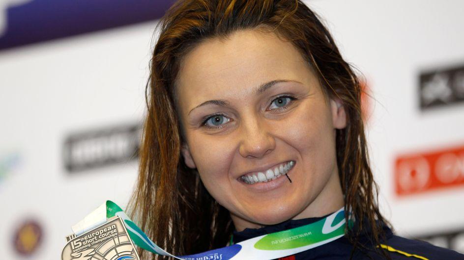 Melani Costa gana la medalla de plata en Barcelona 2013