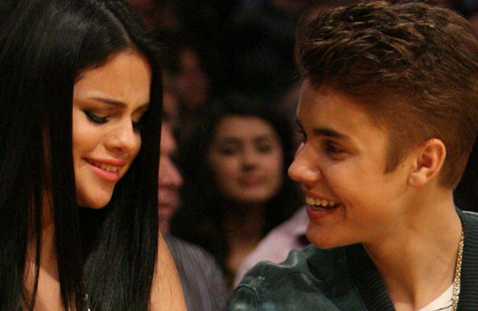 Justin Bieber entführt Selena Gomez von Geburtstagsfeier