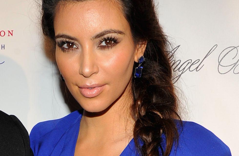 Kim Kardashian : Son dernier cadeau extravagant pour North West