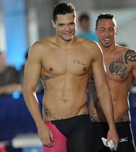 Championnats du monde de natation : Les nageurs les plus sexy (Photos)