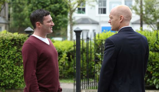 Max confronts Carl over Kirsty