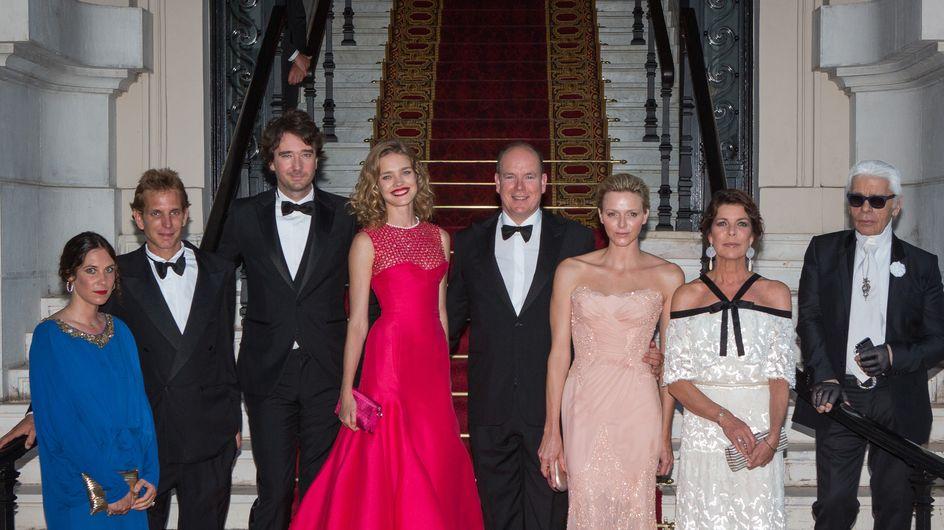 Charlène de Monaco : Elle vole la vedette à Natalia Vodianova lors du Love Ball (Photos)