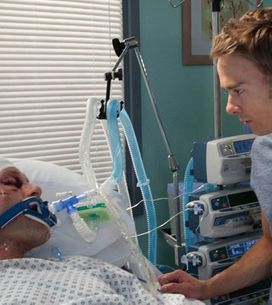 Coronation Street 09/08 - Nick's health deteriorates
