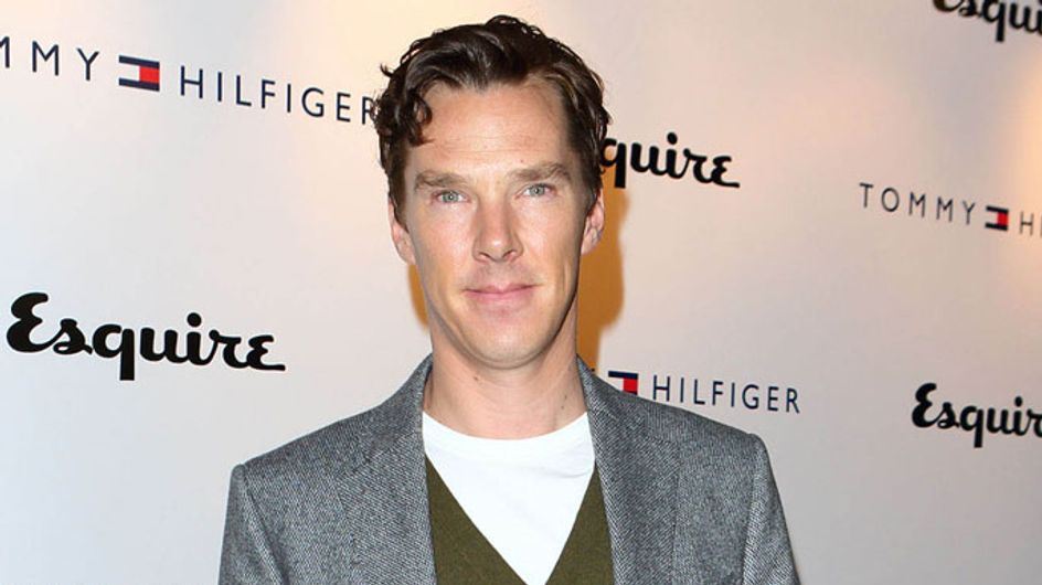 Benedict Cumberbatch talks marriage and his perfect woman