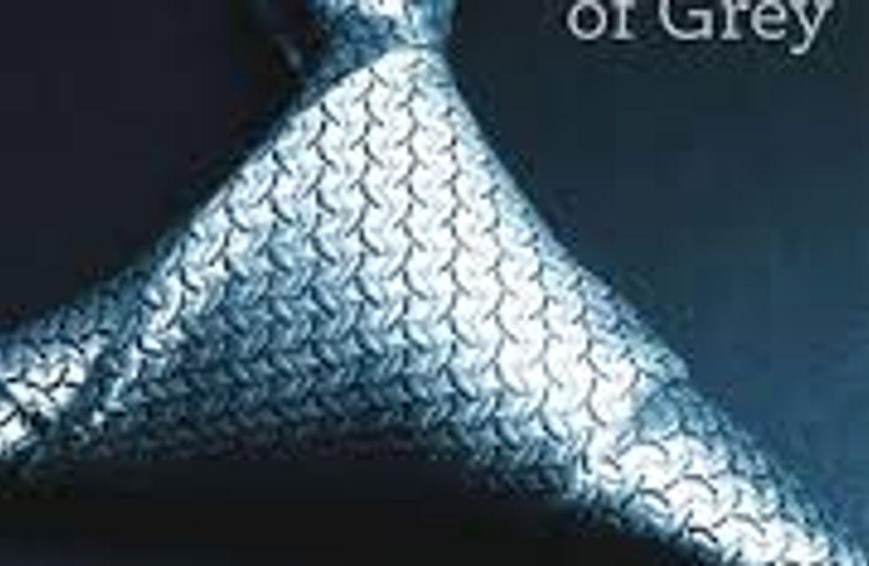 Fifty Shades of Grey : Le livre de chevet favori des détenus de Guantánamo