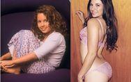 Mackenzie Rosman (Sept à la maison) : La petite Rosie pose en lingerie sexy ! (P