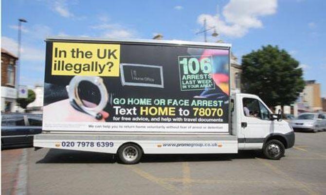Grande-Bretagne : Des pubs pour pousser les clandestins à partir du pays