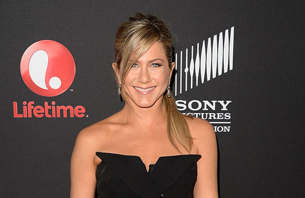 Jennifer Aniston hints she needed therapy after Brad Pitt marriage