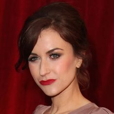 New Doctor Who: Ex-Coronation Street star Katherine Kelly doubts her chances