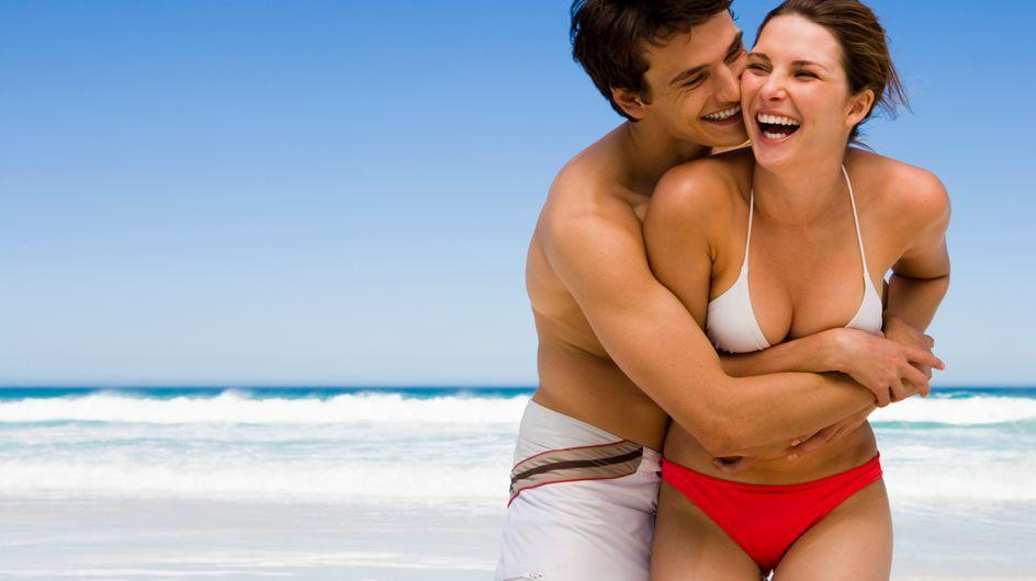 Couple : «Femme qui rit est à moitié dans ton lit», la preuve scientifique !