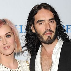 Katy Perry felt sick to her stomach when she saw Russell Brand with new girlfriend Nicola