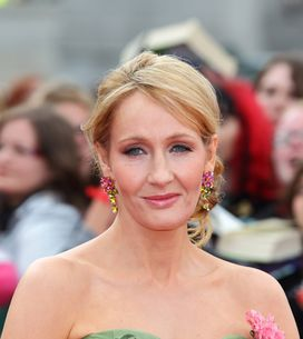 The name game: Why did J.K. Rowling use a male pen name?