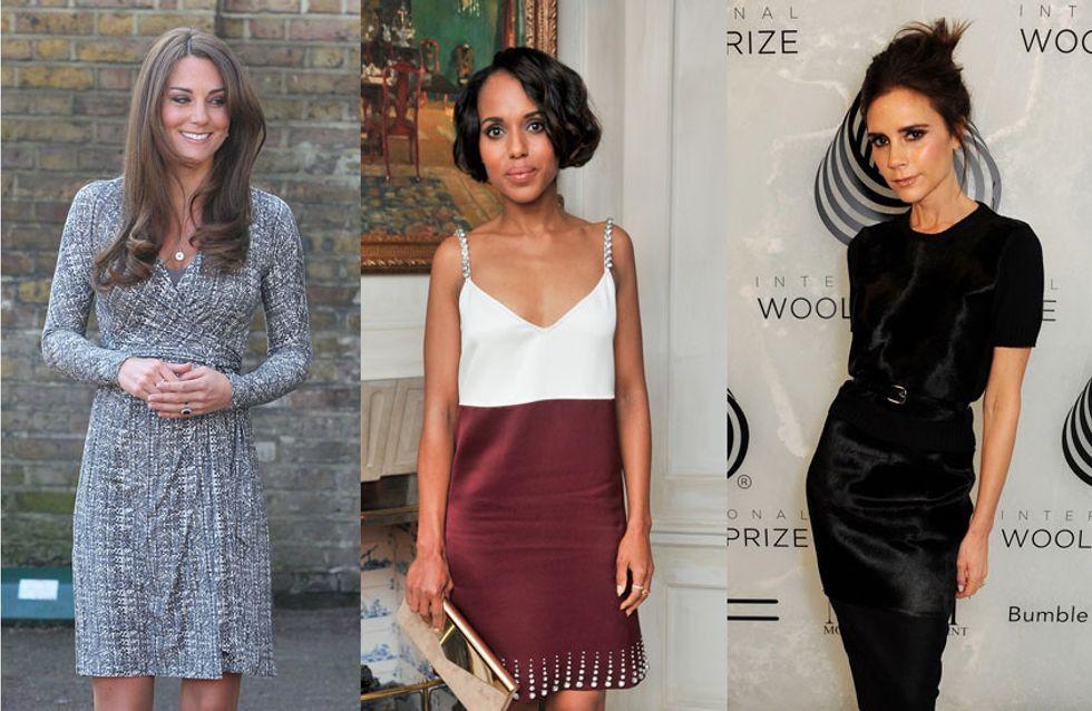 Qui est la femme la mieux habillée du monde ?