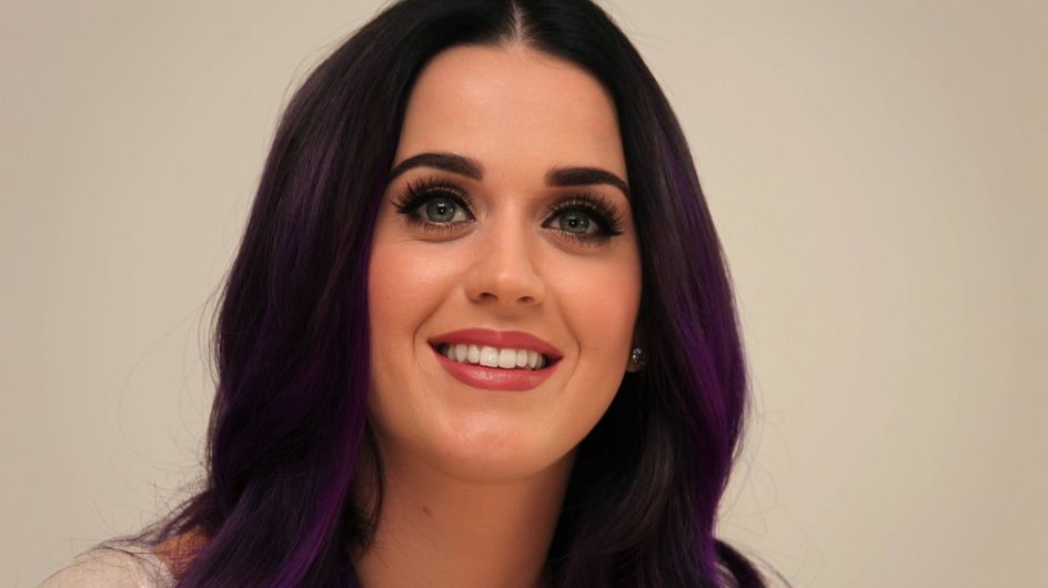 Katy Perry y sus traumas de la infancia