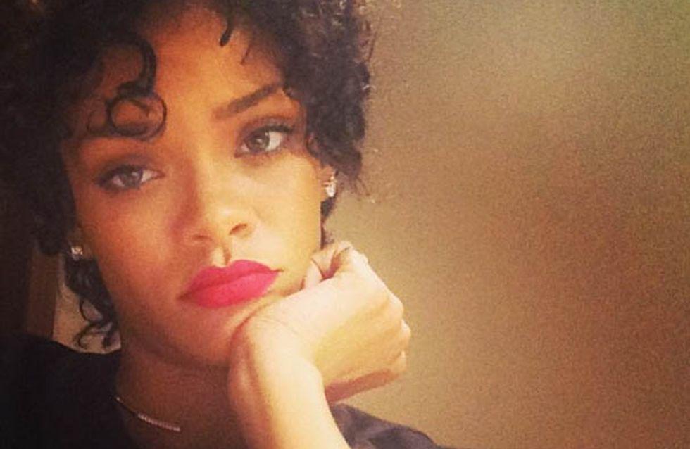 Rihanna : Une nouvelle coupe de cheveux courte ?