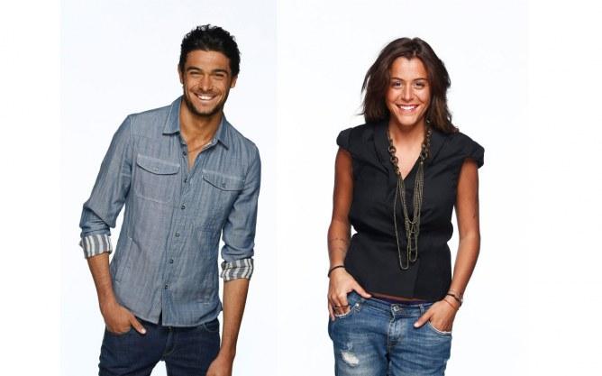 Secret story 7 : Julien et Anaïs, l'histoire repart ?