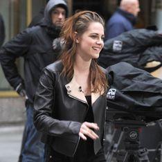 Kristen Stewart : Un nouveau mâle dans sa vie