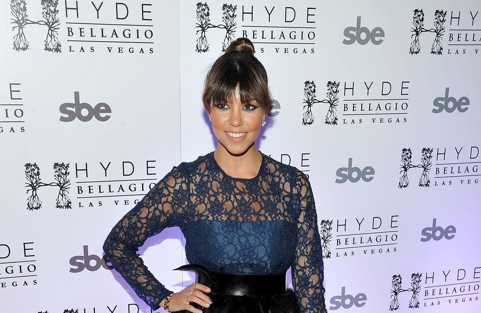 Kourtney Kardashian : Enceinte de son 3e enfant ?