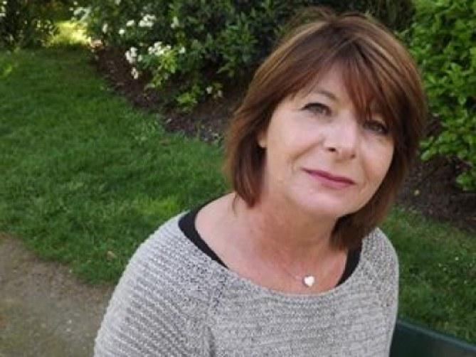 Maria, la maman d'Allison Benitez