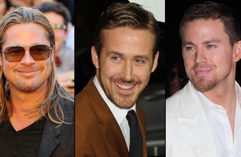 Le top 5 des sex-tapes d'acteurs les plus attendues