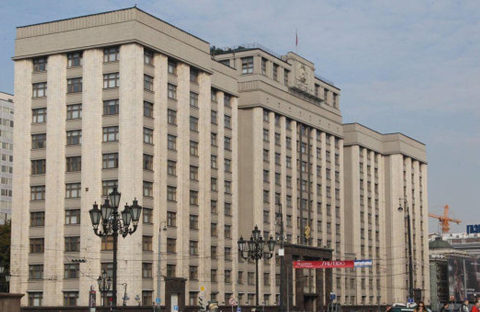 Russie : Un député propose deux jours de congés aux femmes pendant leurs règles
