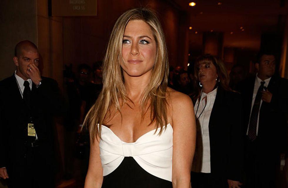 Jennifer Aniston's hen party details revealed