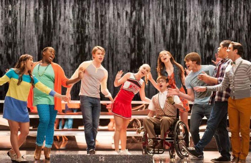 Glee : Il y aura une saison 6
