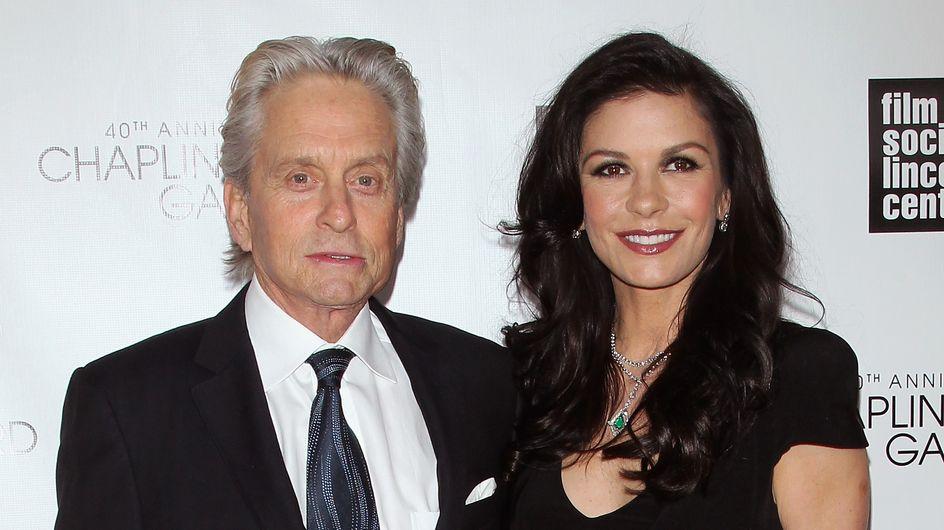 Michael Douglas & Catherine Zeta-Jones: Ehe-Aus nach 13 Jahren?