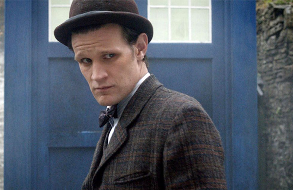 New Doctor Who: 10 contenders to replace Matt Smith