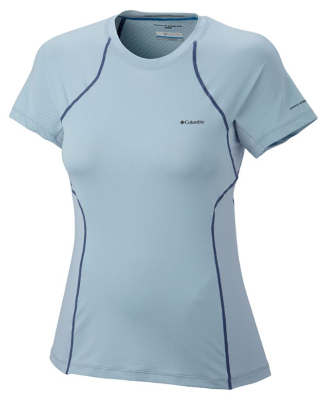 Tee-shirt Columbia OMni-Freeze Zero