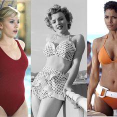 Stars en bikini : 60 ans de beautés mythiques (Photos)