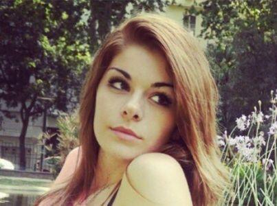 Allison, l'une des disparues de Perpignan