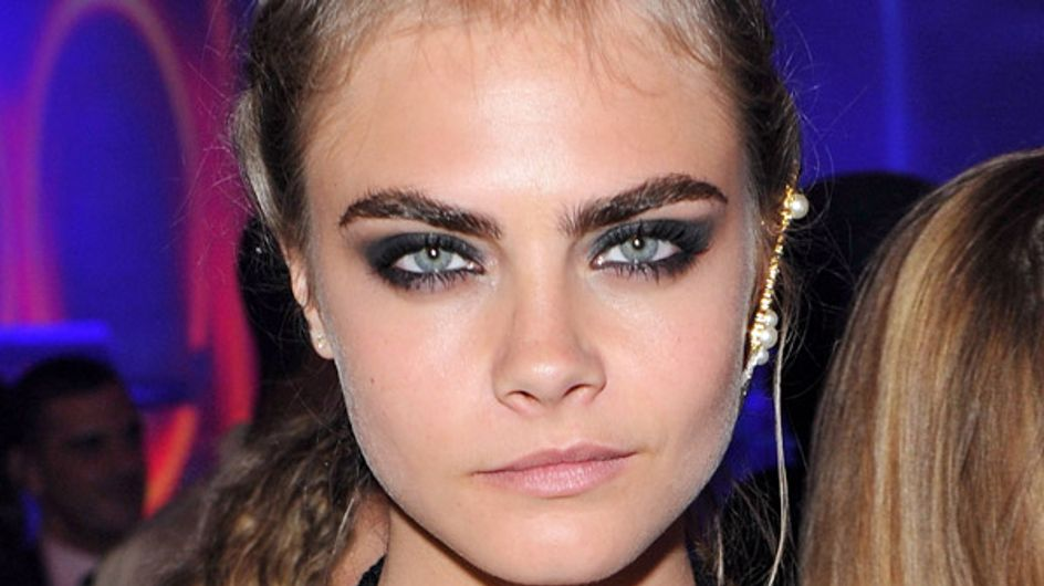 """Cara Delevingne """"dropped"""" by H&M as they confirm: """"She is not a model with us"""""""