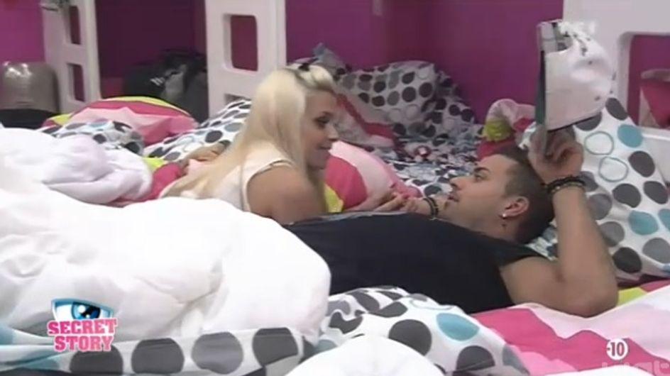 Secret Story 7 : Alexia et Vincent bientôt fiancés ?